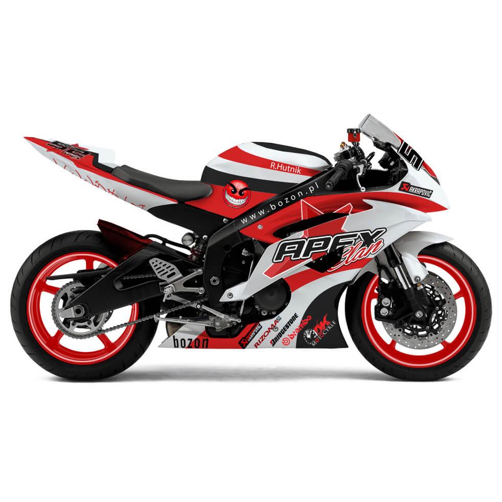 Calendar Typography Yamaha : Design yamaha r apex apexclan racing