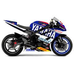 Design Yamaha R6 BIG Yamaha