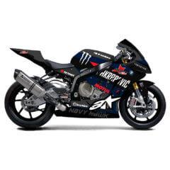 Design BMW R1000RR NavyHawk