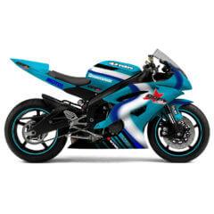 Design Yamaha R6 Ocean