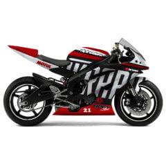 Design Yamaha R6 Quebec