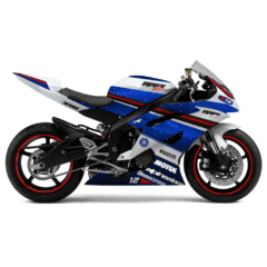 Design Yamaha R6 Space
