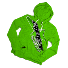 Bluza Streetfighter Green