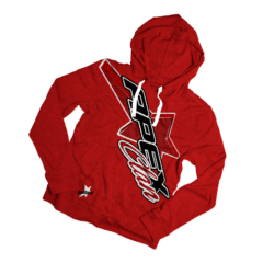 Bluza Streetfighter Red