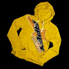 Bluza Streetfighter Orange