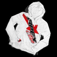 Bluza Streetfighter White