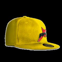 Czapka Fullcap Yellow