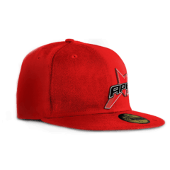 Czapka Fullcap Red
