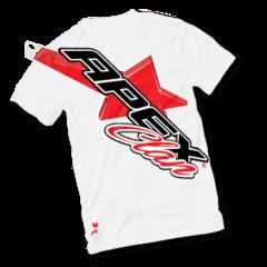 T-shirt Streetfighter White