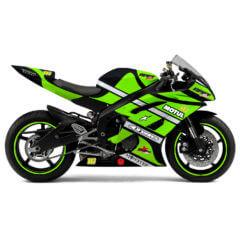 Design Yamaha R6 Freshes