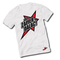 T-shirt Lubię Zapierdalać